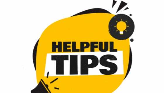 TOEFL IBT tips