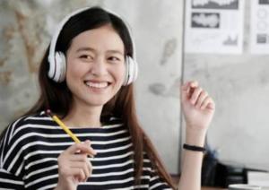 TOEFL iBT Listening Module