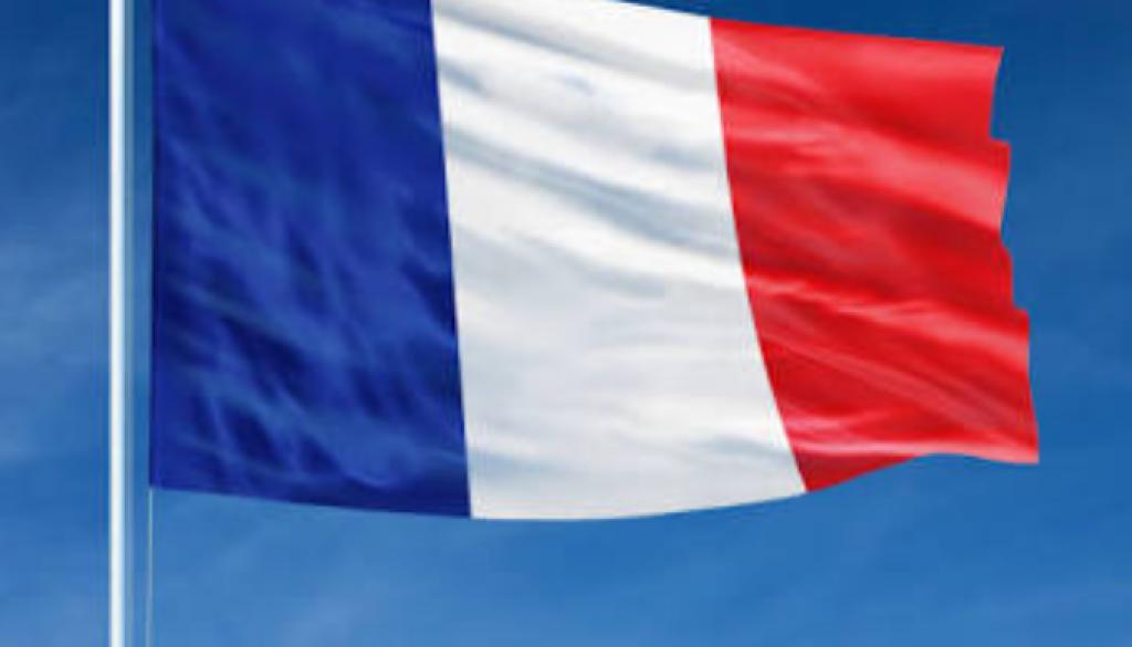 TOEFL test centers in France
