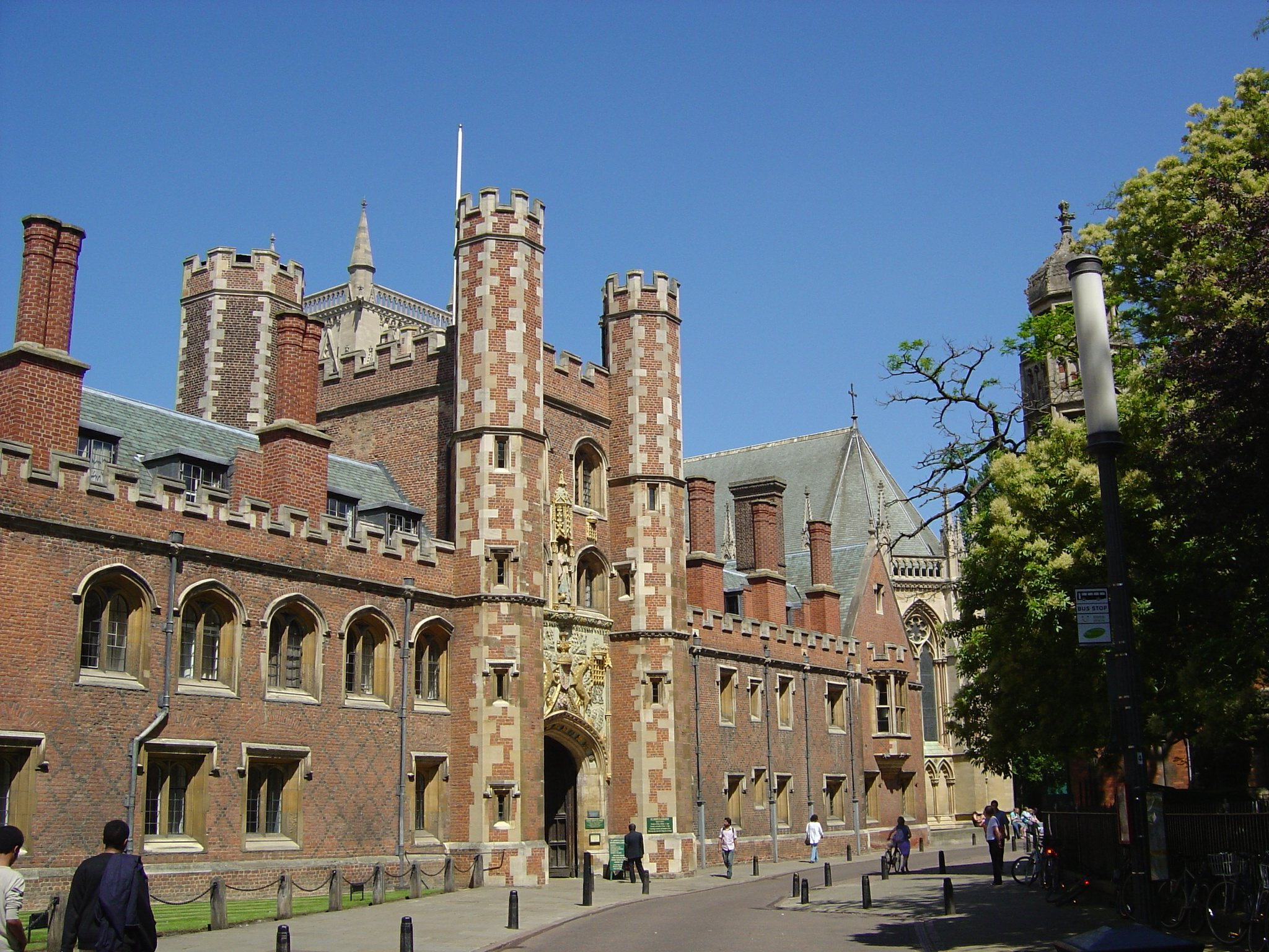 IELTS Score at Cambridge University