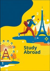TOEFL for abroad studies