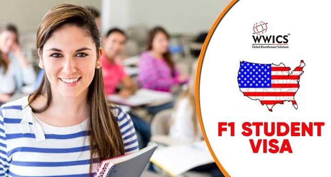 TOEFL USA visa