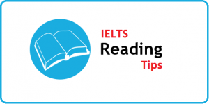 IELTS Reading guide