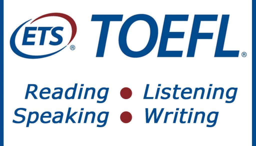 Changes in TOEFL 2019