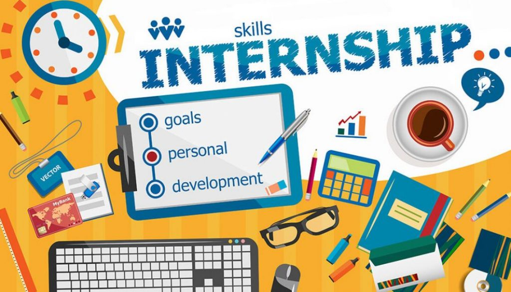 internship abroad