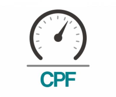 CPF for English training