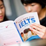 Who should take the IELTS exam?