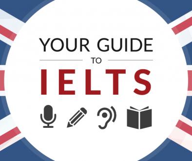 Prepare IELTS abroad