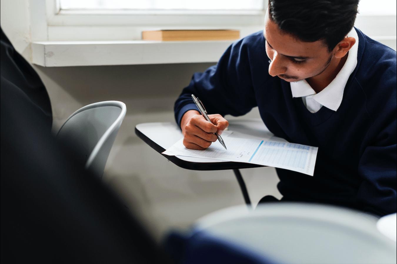 new TOEFL hard or easy