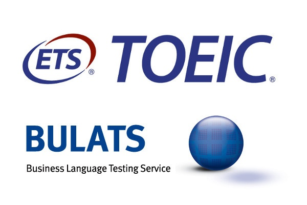 Difference between BULATS and TOEIC