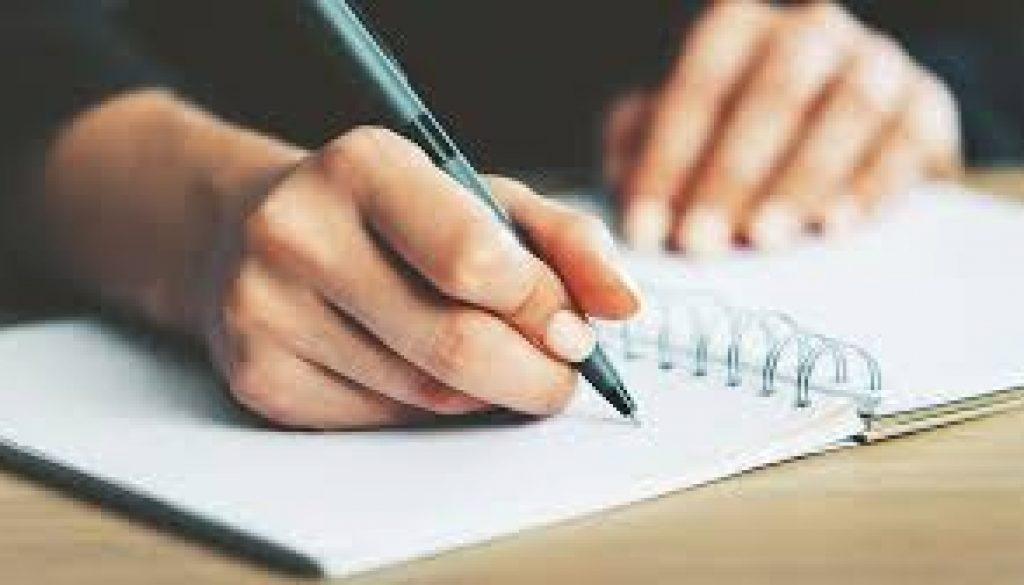 TOEFL Writing Task Sample and Tips