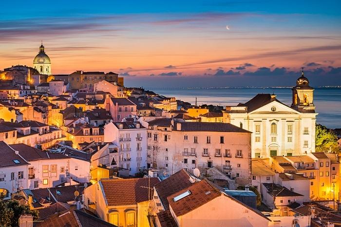 Lisbon for Francophones