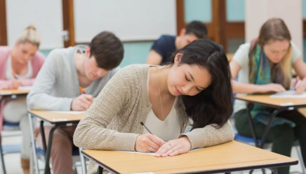 students-taking-an-exam
