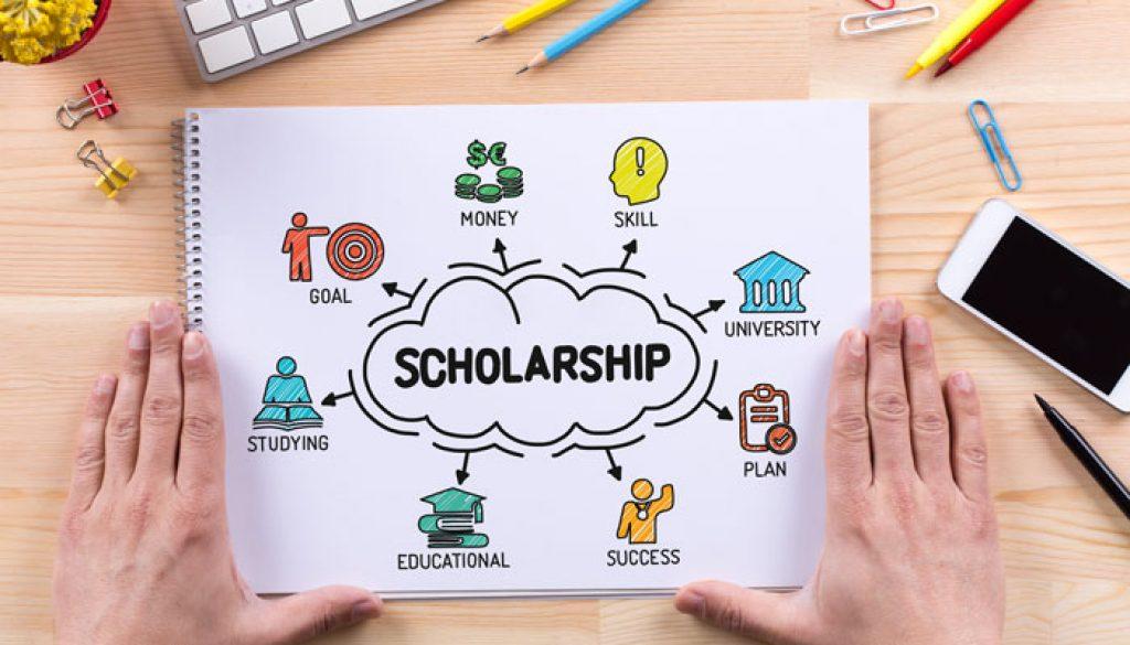 Scholarships for UK USA Canada Australia
