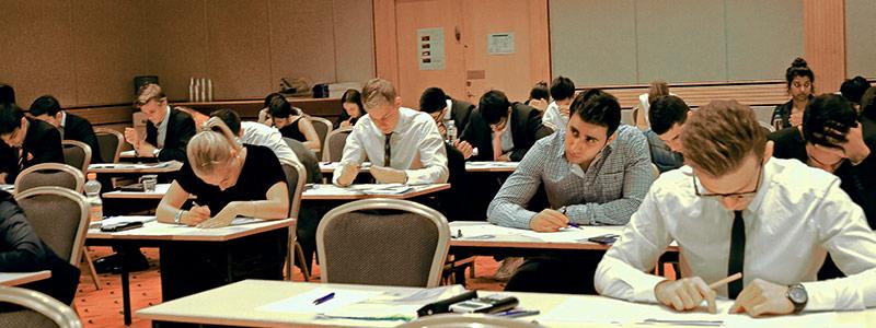TOEFL Online Practice