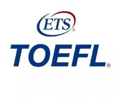 TOEFL Syllabus