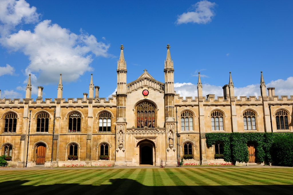 MBA colleges in the UK.