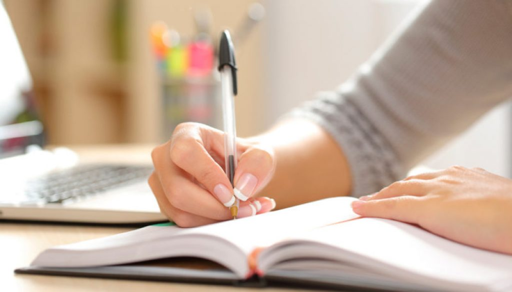 5 essential skills for successful academic writing.